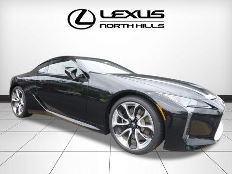 Caviar Lexus LC 500.  Click to enlarge.
