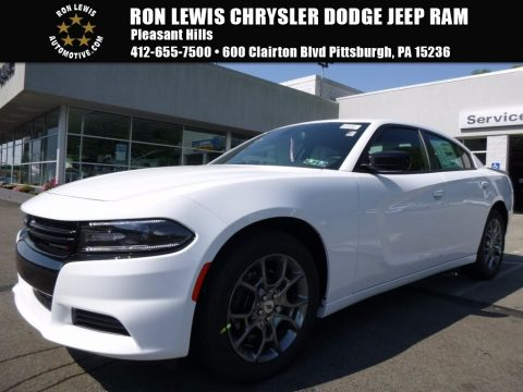 Dodge Charger SE AWD