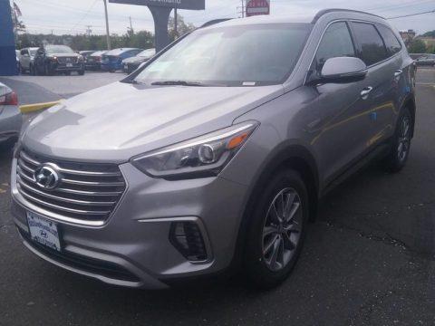 Hyundai Santa Fe SE AWD