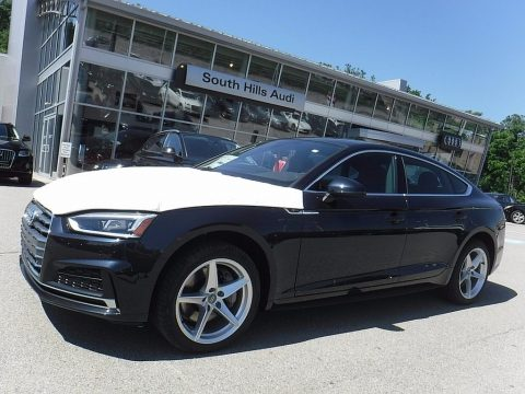 New Audi A Sportback Premium Plus Quattro For Sale Stock - South hills audi