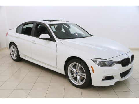 BMW 3 Series 340i xDrive Sedan