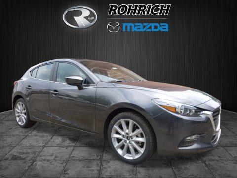 Mazda MAZDA3 Touring 5 Door