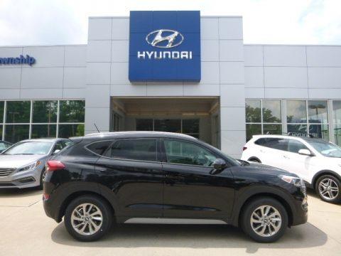 Hyundai Tucson SE AWD