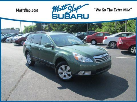 Subaru Outback 2.5i Premium Wagon
