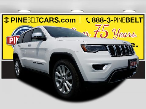 Jeep Grand Cherokee Limited 4x4