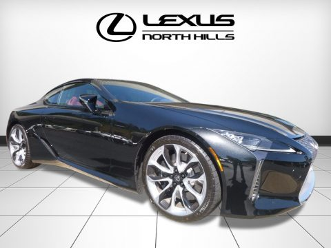 Caviar Lexus LC 500.  Click to enlarge.