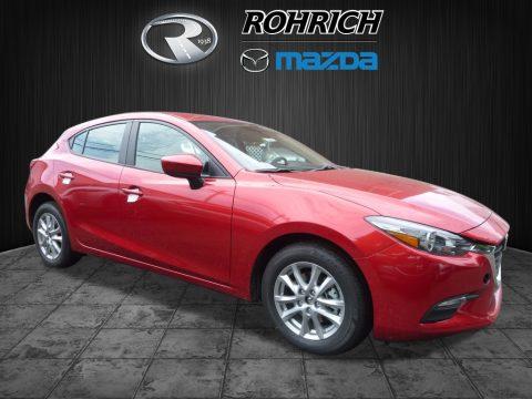 Mazda MAZDA3 Sport 5 Door