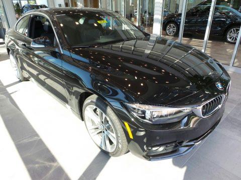 BMW 4 Series 440i xDrive Coupe