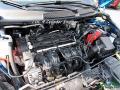 2017 Fiesta SE Hatchback #10
