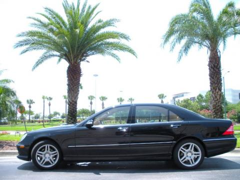 Used 2006 mercedes benz s 500 sedan for sale stock for Mercedes benz south orlando
