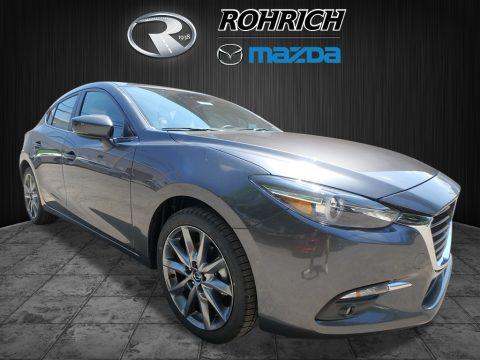 Mazda MAZDA3 Grand Touring 5 Door