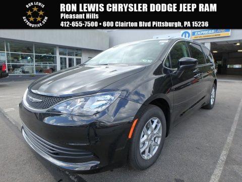 Chrysler Pacifica LX