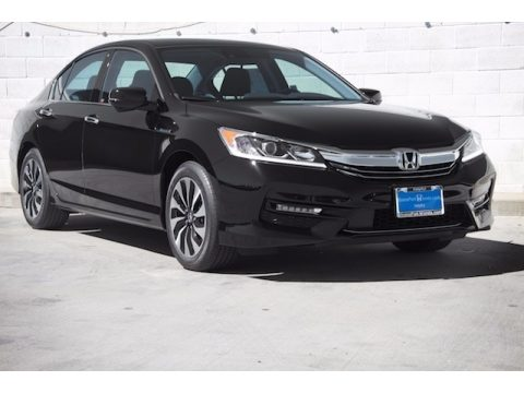 Honda Accord Hybrid Sedan