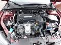 2013 Accord LX Sedan #33