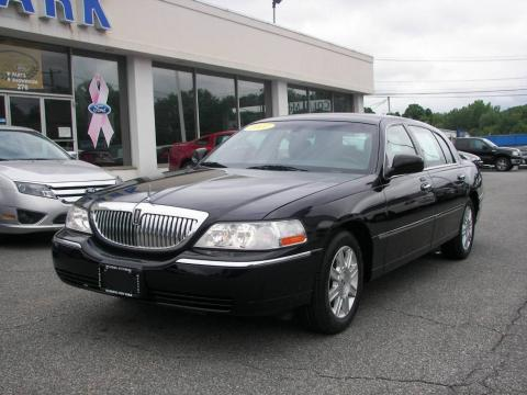Used 2007 Lincoln Town Car Executive L For Sale Stock 1167m
