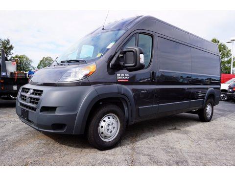 Ram ProMaster 2500 High Roof Cargo Van