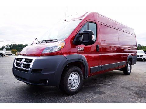 Ram ProMaster 3500 High Roof Cargo Van