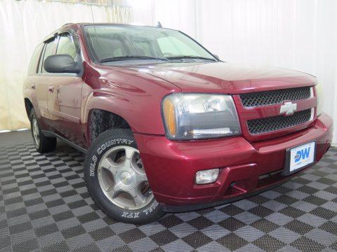 Chevrolet TrailBlazer LT 4x4