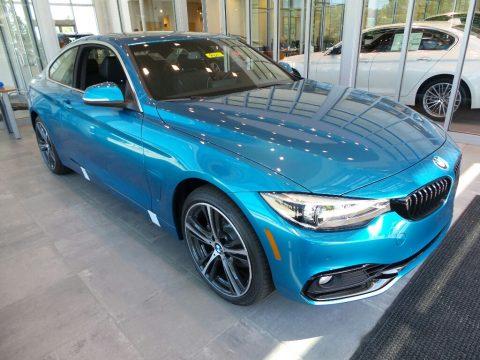 BMW 4 Series 430i xDrive Coupe