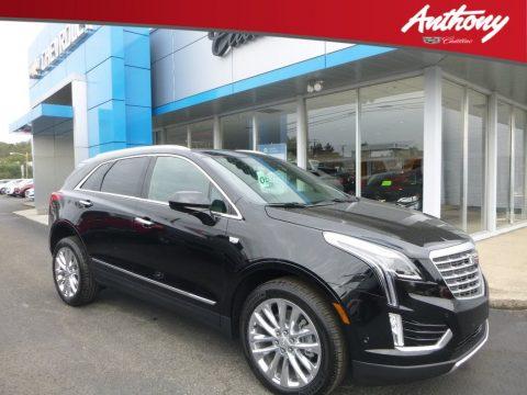 Cadillac XT5 Platinum AWD