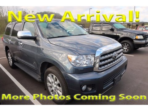 Toyota Sequoia Limited 4WD