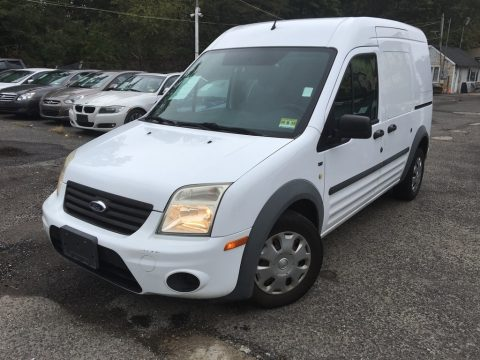 Ford Transit Connect XLT Cargo Van