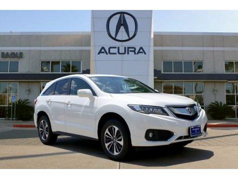 Acura RDX FWD Advance
