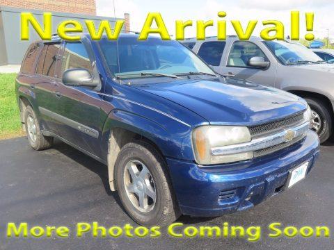 Chevrolet TrailBlazer LS 4x4