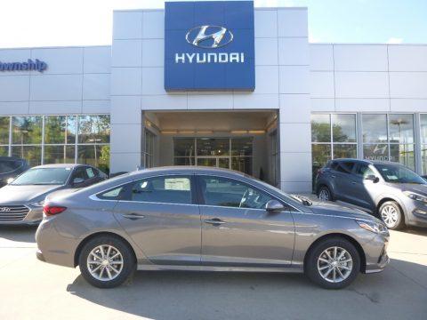 Hyundai Sonata SE