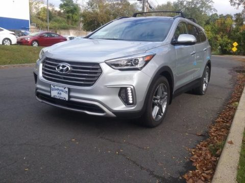 Hyundai Santa Fe SE Ultimate AWD