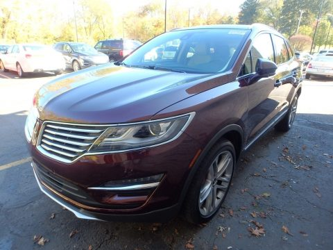 Lincoln MKC Reserve AWD