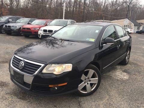 Volkswagen Passat Komfort Sedan
