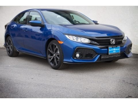 Honda Civic Sport Hatchback