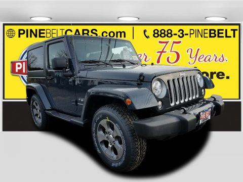 Rhino Jeep Wrangler Sahara 4x4.  Click to enlarge.