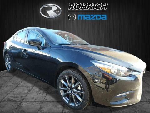 Mazda MAZDA3 Touring 4 Door