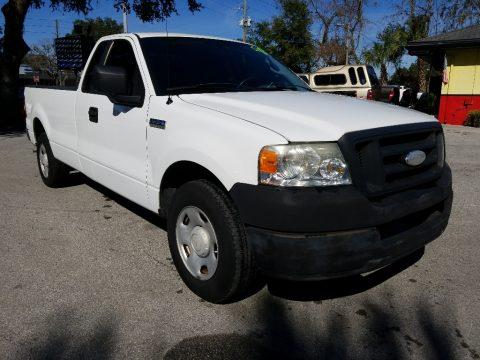 Ford F150 XL Regular Cab