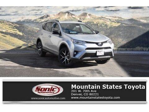 Toyota RAV4 SE AWD