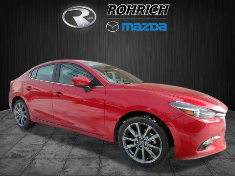 Mazda MAZDA3 Grand Touring 4 Door