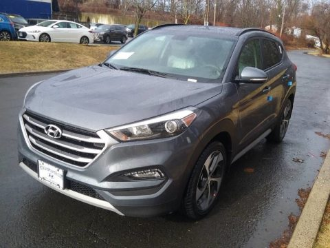 Hyundai Tucson Value AWD