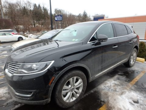Lincoln MKX Premier AWD