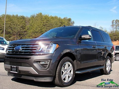 Magnetic Ford Expedition XLT.  Click to enlarge.