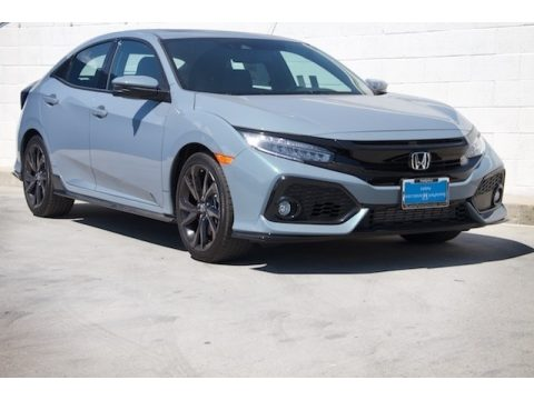 Honda Civic Sport Touring Hatchback