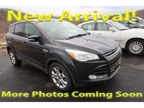 Ford Escape SEL 1.6L EcoBoost