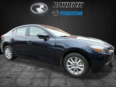 Mazda MAZDA3 Sport 4 Door