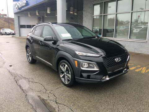 new 2018 hyundai kona limited awd for sale stock y65496. Black Bedroom Furniture Sets. Home Design Ideas