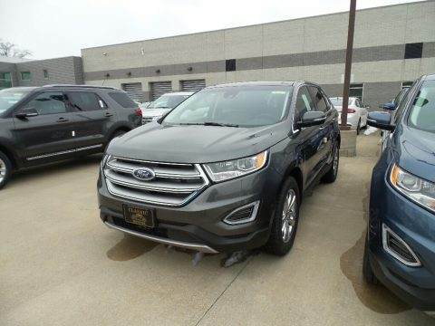 Magnetic Ford Edge SEL AWD.  Click to enlarge.