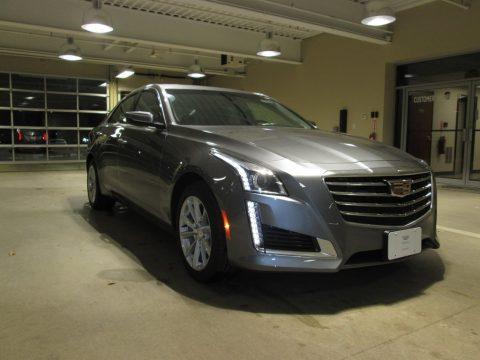 Cadillac CTS AWD