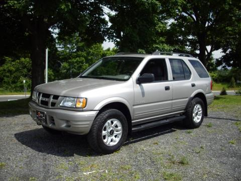 Used 2004 isuzu rodeo s 4wd for sale stock 000663it for Orange motors albany new york