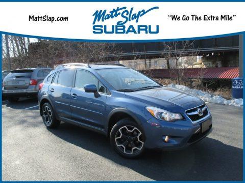 Subaru XV Crosstrek 2.0 Limited