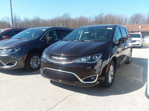 Chrysler Pacifica Touring Plus